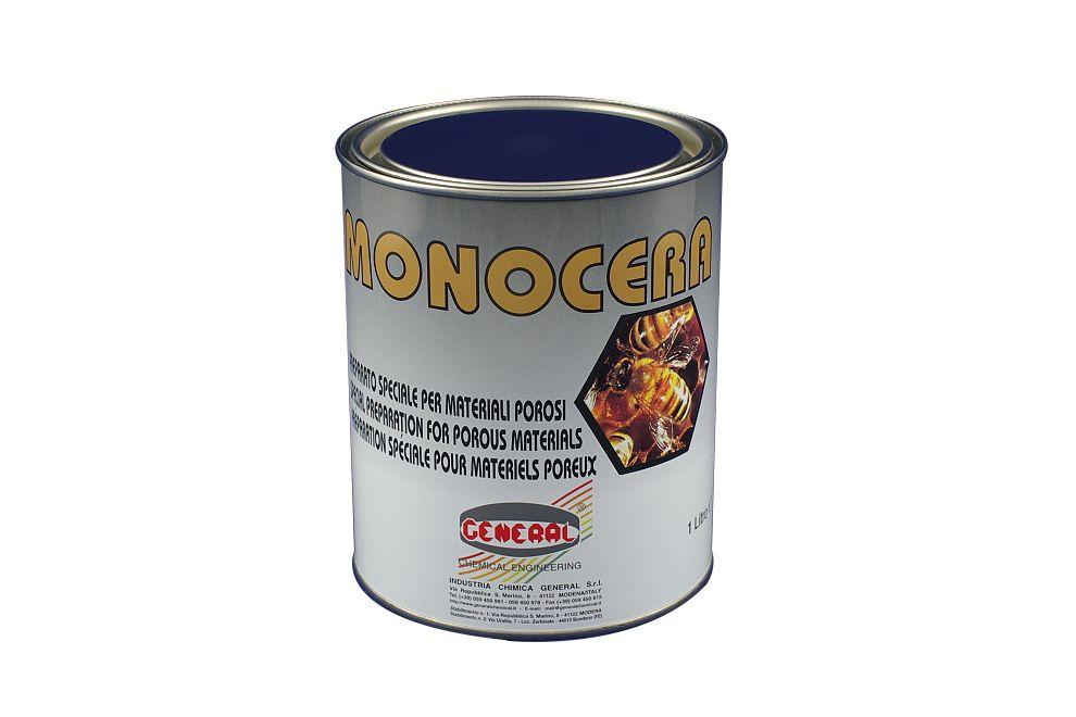 General Pastovitý vosk Monocera