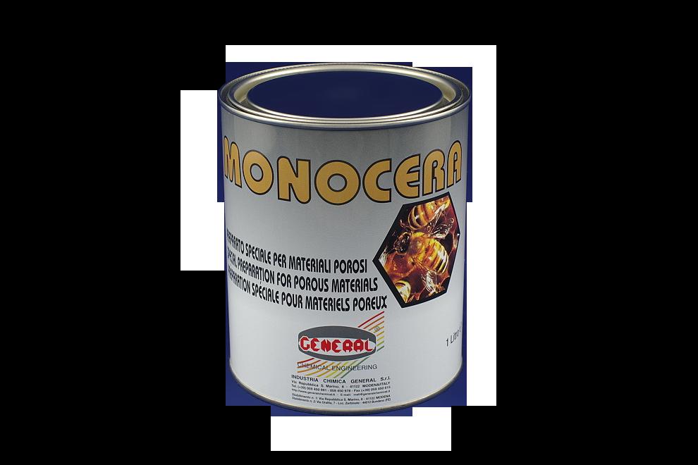 Chemický prostriedok General Pastovitý vosk Monocera