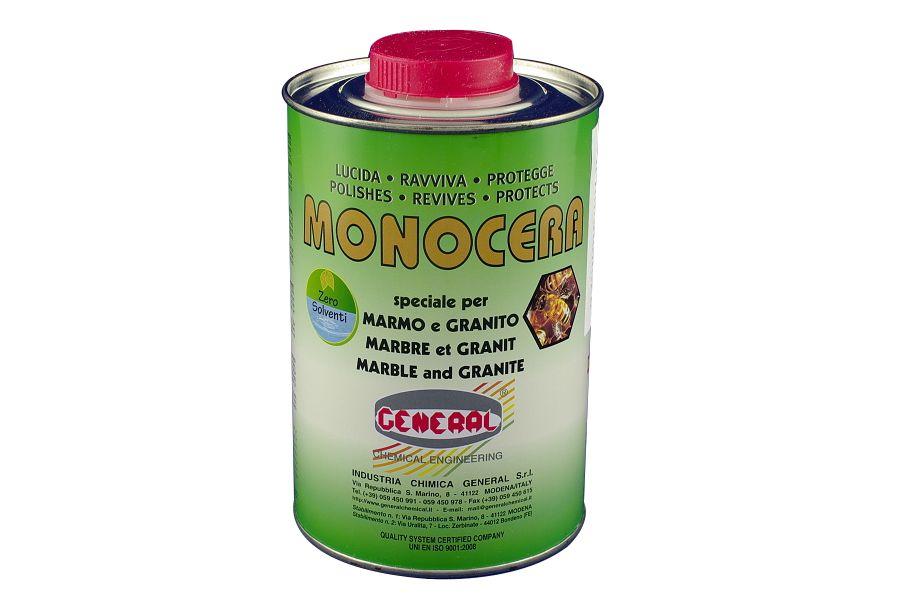 General Tekutý vosk Monocera