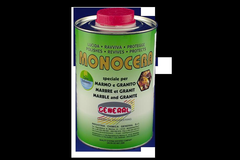 Chemický prostriedok General Tekutý vosk Monocera